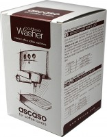 Ascaso Coffee Washer Sachets