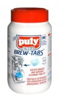 Puly Caff Brew Clean Tablets