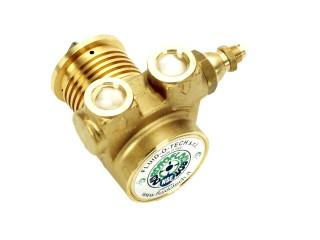 Standard Pump Head 200 LT