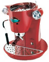 Elektra Nivola W-R RED Ground coffee model