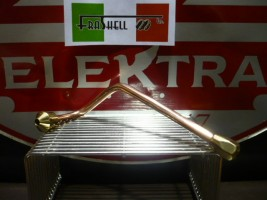 Steam wand polished Copper finish -ASS-Y- Elektra