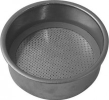 Ascaso Filter Basket ~ 2 Cup SUPERCREMA