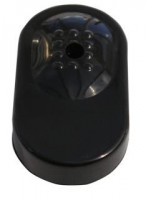 Hot Water Switch Cover - Oval