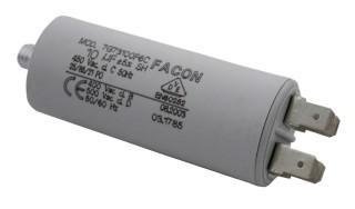10 MF Capacitor