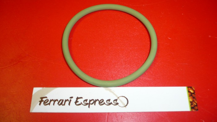 Gasket / seal for bell housing Elektra