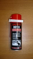 Loctite 8018 Super Penetrating Lube Quickmill