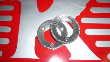Grinder couples/ blades right suitable for models: MXS